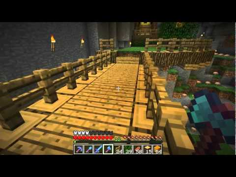Etho Plays Minecraft - Episode 166: Base Expansion
