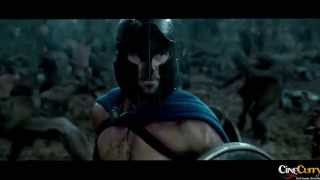 300: Rise Of An Empire Movie Review by Rony Dutta - THECINECURRY