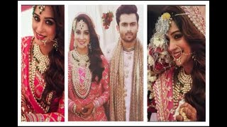 Actress Dipika kakker Shared pics and video of her first steps in Sasural - ABPNEWSTV