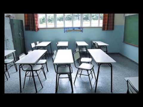 Duendes se aparecen en una escuela. Pequeña historia (LOQUENDO)