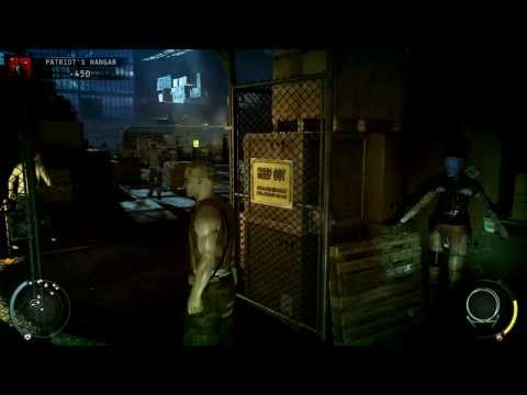 Copy of Hitman Absolution Gameplay PC part 17