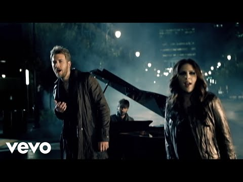 """Hello World"" by Lady Antebellum with lyrics view on youtube.com tube online."