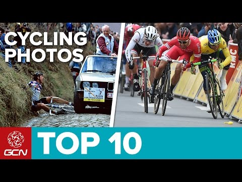 Top 10 Cycling Photos - By Graham Watson
