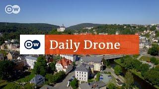 #DailyDrone: Greiz - DEUTSCHEWELLEENGLISH