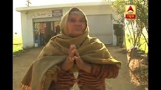 Tear-Jerker story of Pak firing victim: Woman asks for barricades as she can't run - ABPNEWSTV
