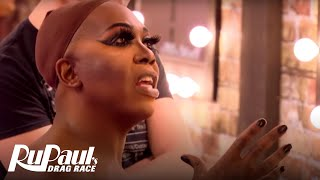 Bebe On Her Drag Origins in Cameroon 'Deleted Scene' | RuPaul's Drag Race All Stars - VH1