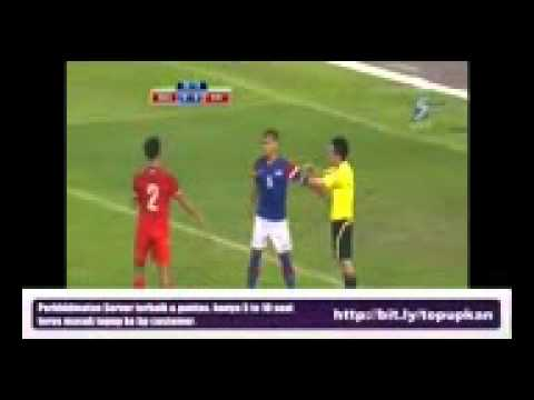Khairul Fahmi Che Mat Pakar Penjaga Gol (FIFA World Cup Qualifier 2014) - YouTube_mpeg4