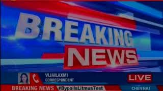 HDK comment row: After HDK's comment on farm loan, important meet is underway at Azad's residence - NEWSXLIVE