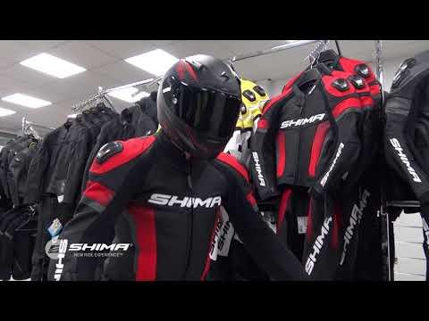 Комбинезоны  SHIMA STR + VIDEO