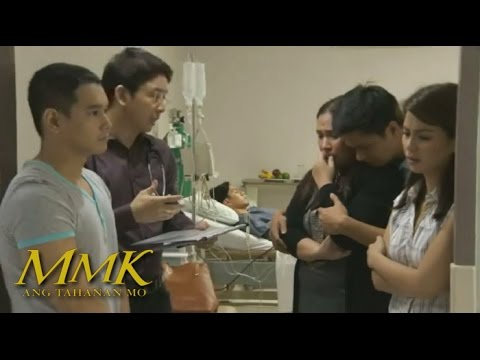 Carlo Aquino & Kaye Abad: MMK July 26, 2014 Teaser