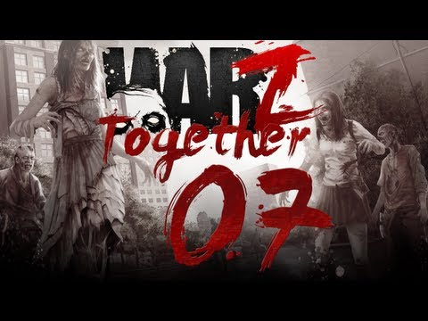 Let's Play Together War Z #07 - P0rn0-Hannes (Bild-in-Bild)