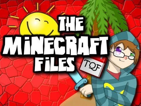 The Minecraft Files 229 TQF DOWN WITH THE ASHEN HD