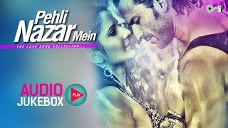 Non Stop Love Song Collection - Pehli Nazar Mein | Audio Jukebox - TIPSMUSIC