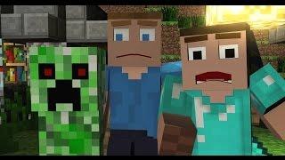 ��������� ��������� � ������ ����� � ��������� (��������� � ������ Minecraft � ������) 1 �����