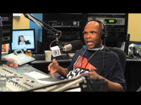 Drop City Yacht Club interviewed by Big Boy on Power 106 (Video)