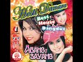 "Rindu Berat(House Dance)""Cd Promo"""