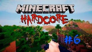 Minecraft Хардкор Сумеречный лес #6 Нага