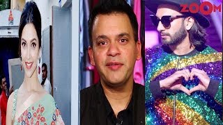 Nachiket Barve Cues On The Trendsetting Fashion Trends | What's Hot What's Not - ZOOMDEKHO