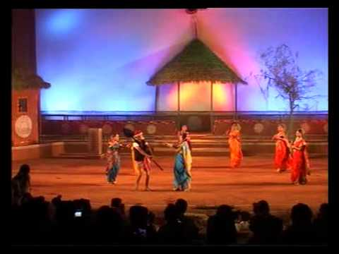 Dekhni Dance of Goa