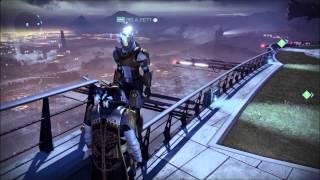 Fun in the Tower