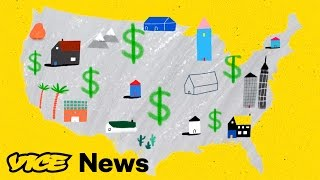 Young Americans Are Worried They'll Be Renting Forever | Compound Interested Ep. 1 - VICENEWS