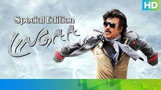 Lingaa Movie | Special Edition | Rajinikanth, Sonakshi Sinha, Anushka Shetty | A. R. Rahman - EROSENTERTAINMENT