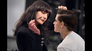 CHANEL Beauty Talks Episode 8: Clair-Obscur with Kristen Stewart - CHANEL