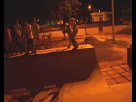 Mini Ramp Buritis-MG