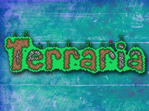 Terraria Multiplayer Adventures Episode 1