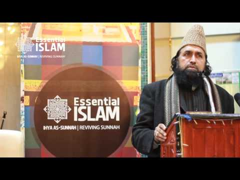 RP's 1 Million Salawat - Mufti Aslam Bandyalvi: Importance of Salawat/Durood Sharif