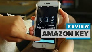 Amazon Key review: Better than I expected - CNETTV