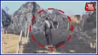 Breaking News   निर्दोष नागरिकों पर पाकिस्तानी गोली; R.S. Pura में 2 नागरिकों को मौत - AAJTAKTV