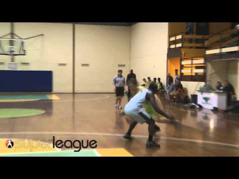 Super league Basketball Promo 2014