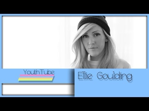 Who Is Ellie Goulding?