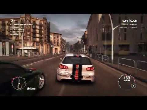 Grid 2 (2013) Ultra Settings On Gtx 460 Se 1gb Part 20