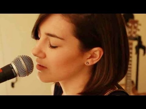 Beyonce - Best Thing I Never Had (Hannah Trigwell cover)