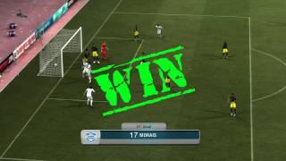 FIFA 12 | Wins & Fails #4