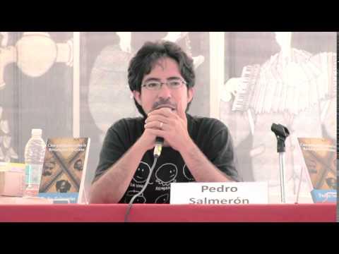 PEDRO SALMERON 100 preguntas sobre la Revolución Mexicana