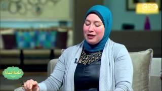 فيديو| أول ظهور للفنانة المعتزلة لمياء الجداوي بعد ارتدائها الحجاب