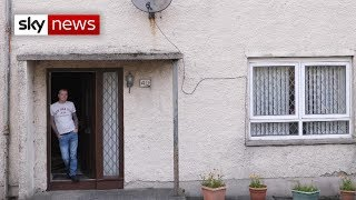 Line 18: UK's housing crisis won't be solved by more homes - SKYNEWS