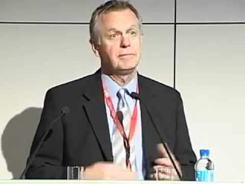 Mr Chris King, Chief Smart Grid Regulatory Officer, eMeter Siemens
