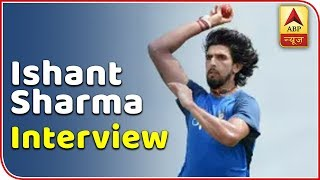 Aussies are rarely friendly, don't expect anything to change: Ishant Sharma - ABPNEWSTV