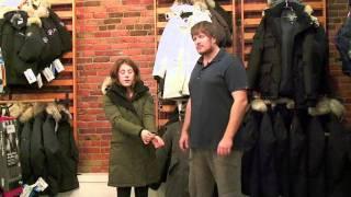 nobis jacket vs canada goose