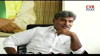 TDP MP Kesineni Nani says KCR Federal front is a Khichidi front | CVR News - CVRNEWSOFFICIAL