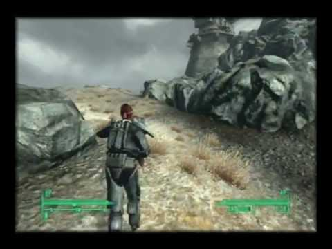 Fallout 3 CRAZY secret