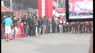 23 Nov, 2014 - Fitness freaks run in Delhi Half Marathon - ANIINDIAFILE
