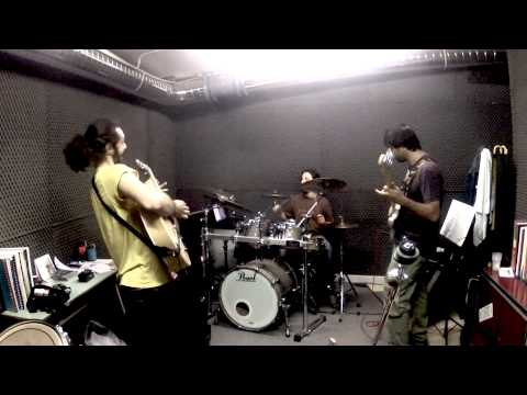 SmOotH STrEeTs PrOjEcT - City Zen Groove (rehearsals)