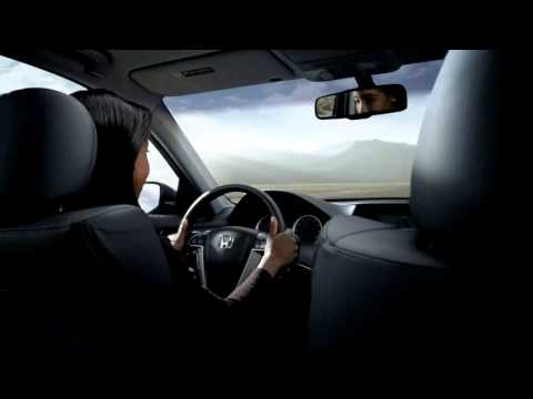 2011 Honda Accord Commercial &quot;Clouds&quot;