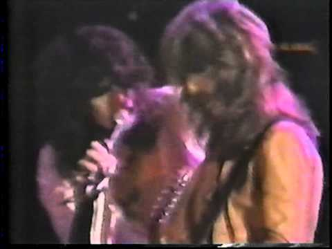 Aerosmtih Live in Largo (1977) (full concert)