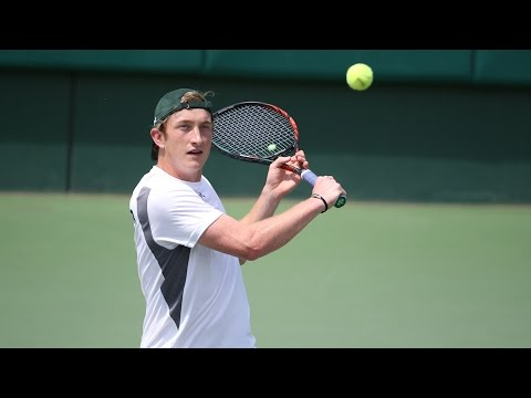 Baylor Tennis (M): Highlights vs. Oklahoma State